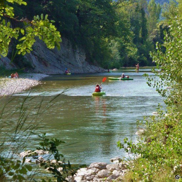 drome-canoe